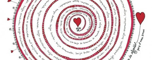 Poemas: Amor eterno de Adolfo Béquer