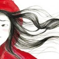 Poema: Caperucita  Roja que se nos fue  de E. Carriego