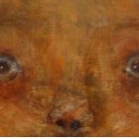 Cuadro: Los ojos de Manuel Marchionni