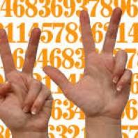 Cuento: El país de los números