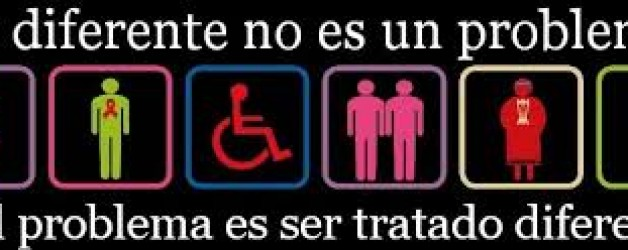 Video: discriminación, tipos y formas