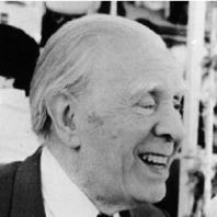 Poemas: La Luna y La Lluvia de Jorge Luis Borges