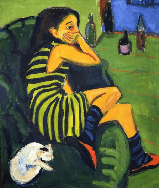Marzella Kichner
